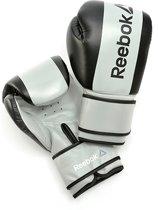 Reebok Combat boks handschoenen 16oz grijs