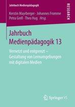 Jahrbuch Medienp dagogik 13
