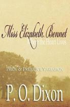 Miss Elizabeth Bennet