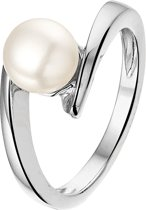 The Jewelry Collection Ring Parel - Zilver