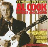 Pioneer & Legend - 45  Years On Stage