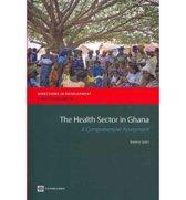 The Health Sector in Ghana