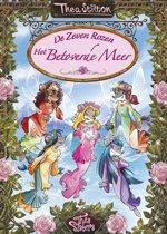 Thea Sisters - De zeven rozen 1 Het betoverde meer