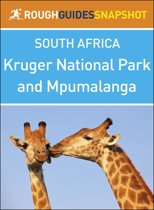 Kruger National Park and Mpumalanga (Rough Guides Snapshot South Africa)