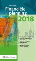 Memo - Financiële planning 2018
