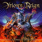 Orion'Reign - Scores Of War