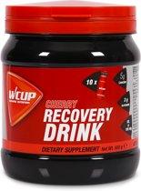 Wcup Recovery Drink Cherry 500 gram