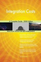 Integration Costs a Complete Guide - 2020 Edition