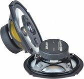 Ground Zero GZRF69AL 6x9 speakerset | Ovaal | 3-weg