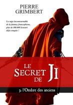 le Secret de Ji t.3