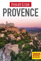 Insight guides - Provence