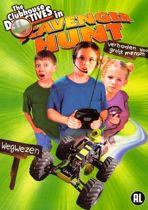 Scavenger Hunt (dvd)