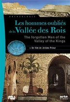 Forgotten Men Of The Valley Of The Kings (dvd)
