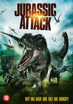 Jurassic Attack (dvd)