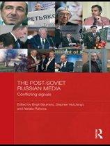 The Post-Soviet Russian Media
