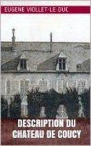 Description du château de Coucy