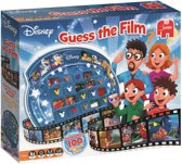 Disney Guess The Film Spel