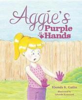 Aggie's Purple Hands