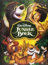 Disney Jungle boek