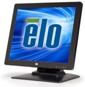 Elo Touch Solution 1723L touch screen-monitor 43,2 cm (17'') 1280 x 1024 Pixels Zwart