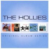 The Hollies - Original Album Series