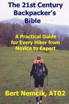 The 21st Century Backpacker's Bible