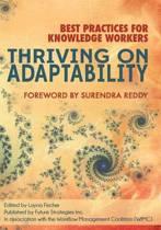 Thriving on Adaptability
