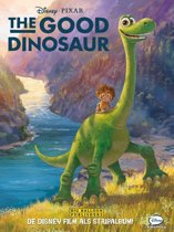 Disney Pixar - The good dinosaur