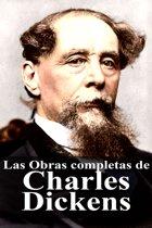 Las Obras completas de Charles Dickens