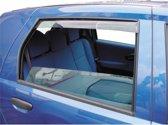ClimAir Zijwindschermen Master (achter) Mitsubishi Pajero V60 5-deurs 2000-2006