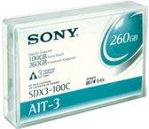 AIT-3 SDX3-100C 230M 100GB/260GB