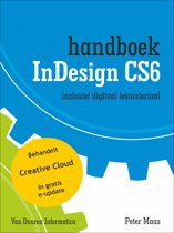 Handboek Indesign CS6 / CC