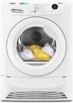 Zanussi ZDH8353W - Warmtepompdroger