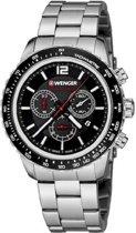 Wenger Mod. 01.0853.107 - Horloge