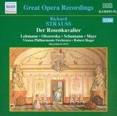 Lotte / Vienna Philh. Orch Lehmann - Der Rosenkavalier