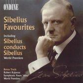 Sibelius Favourites - Collecti