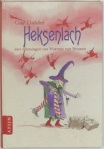 Heksenlach