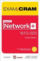 CompTIA Network+ N10-005 Exam Cram