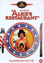 Alice's Restaurant (dvd)