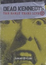Early Years Live