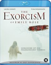 The Exorcism Of Emily Rose (Blu-ray)