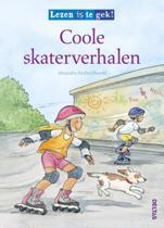 Lezen is te gek! Coole skaterverhalen (vanaf 7 jaar)