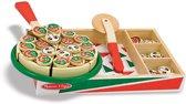 Melissa & Doug - Houten Pizza