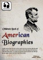 Children's Book of American Biographies