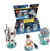 LEGO Dimensions - Level Pack - Portal 2 (Multiplatform)
