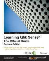 Learning Qlik Sense (R)