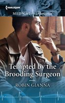 Tempted by the Brooding Surgeon