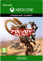 MX vs. ATV: All Out - Xbox One