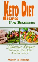 Keto Diet Recipes For Beginners