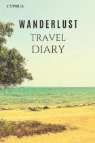 Cyprus Wanderlust Travel Diary